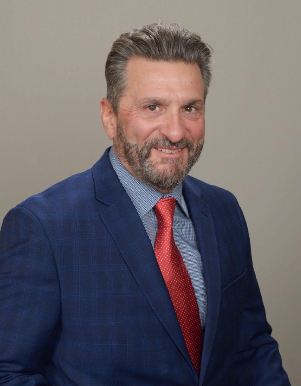 Philip Gerisilo Mortgage